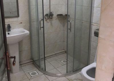 Everhome. Shower