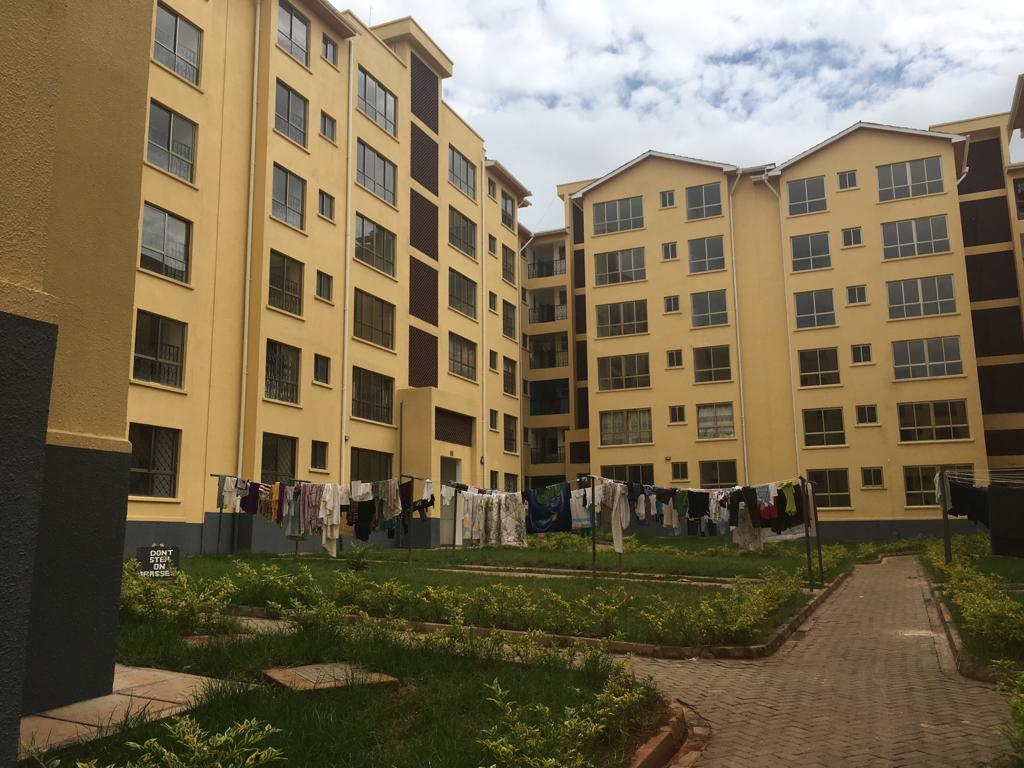 Greatwall Gardens 3 Bed Apartments Athi River Gna Real