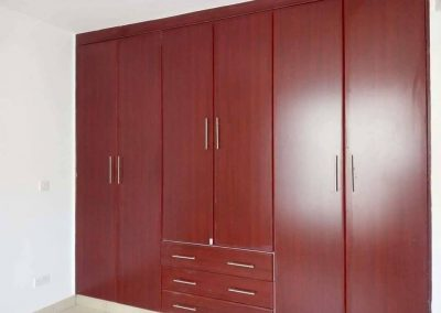 Greatwall. Wardrobes