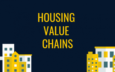 Housing Value Chains and Their Influence on Property Prices