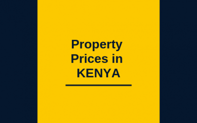 Factors That Influence Property Prices in Kenya