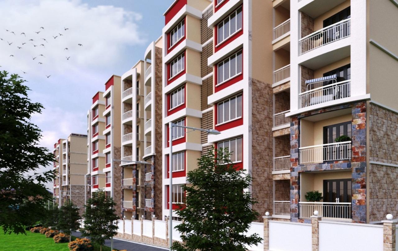 Nalani Homes Ruaka  2 Bed units   GNA Real Estate