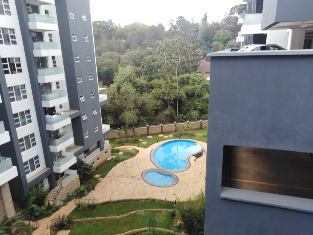 The Residences, Westlands