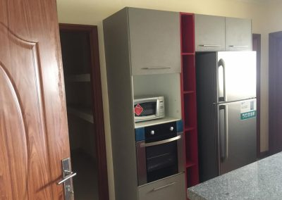 Fitted Kitchenm
