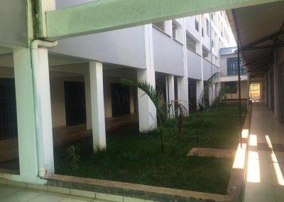 NHC Langata commercial centre