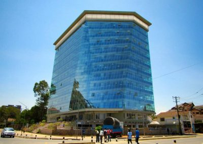Sifa Towers Kilimani