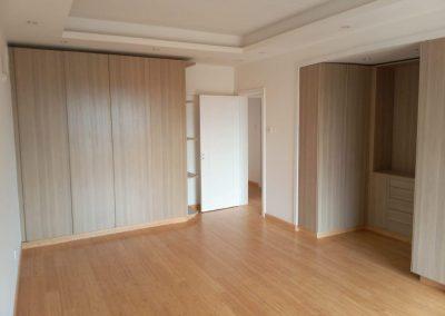 Bric apartments