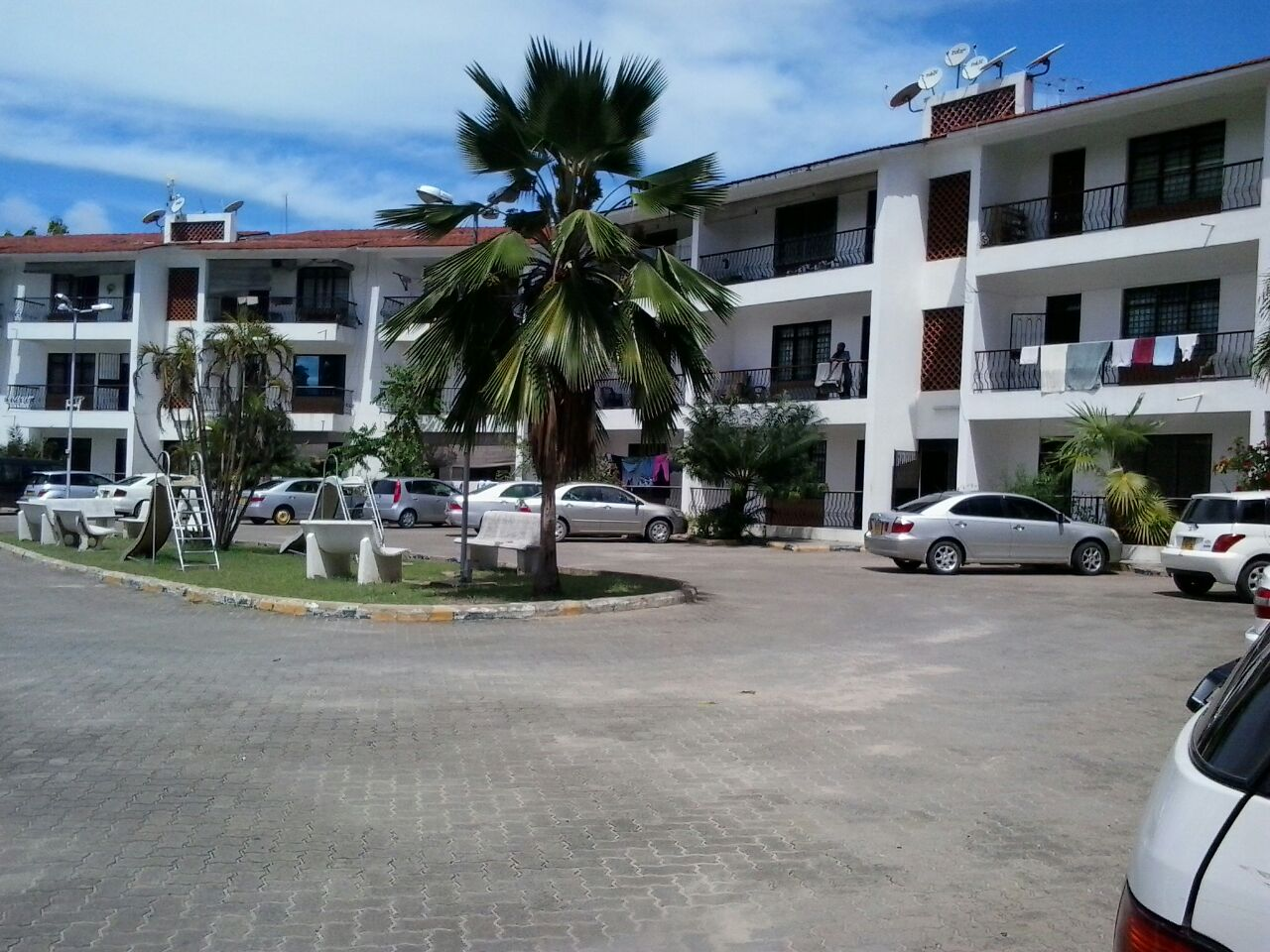 Sunview apartments